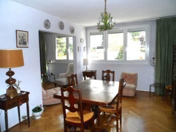 Appartement 5 pièces 97,22 m2