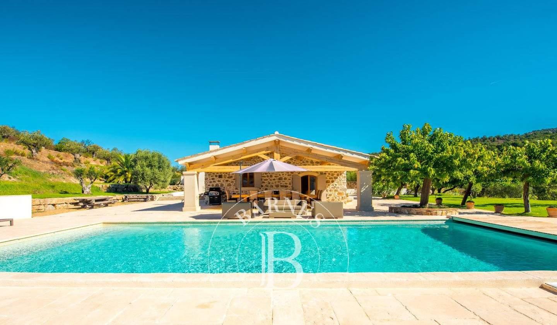 Villa with pool and terrace Plan-de-la-Tour