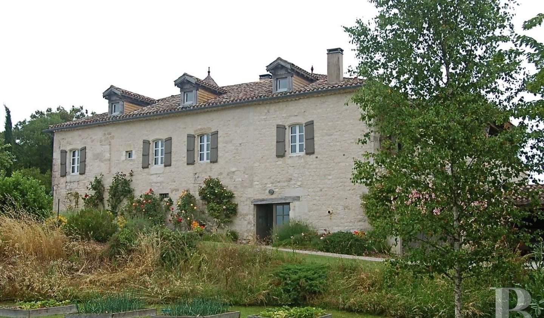 House Montcuq