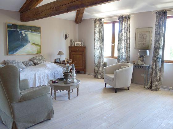Vente maison 12 pièces 420 m2