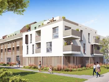 Appartement 3 pièces 58,14 m2