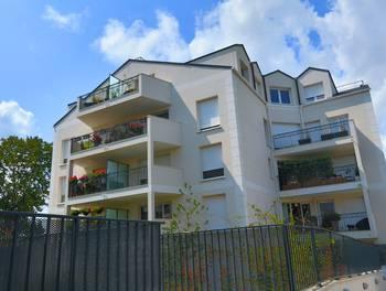 Appartement 2 pièces 55,7 m2