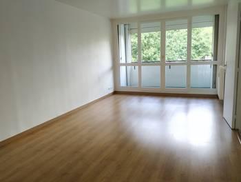 Appartement 2 pièces 63,47 m2