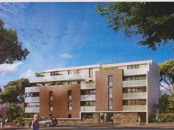 Vente appartement 3 pièces 69,7 m2