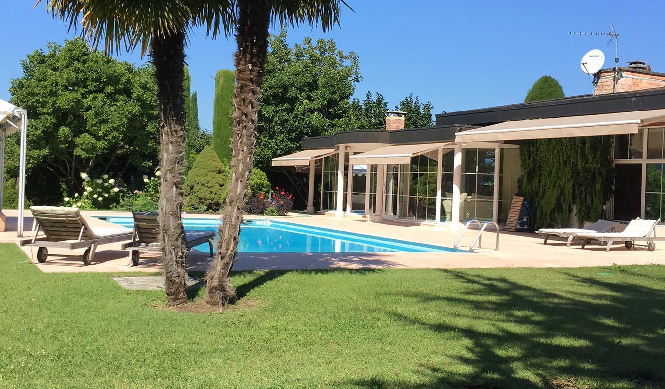 Propriété avec piscine et jardin Vétraz-Monthoux