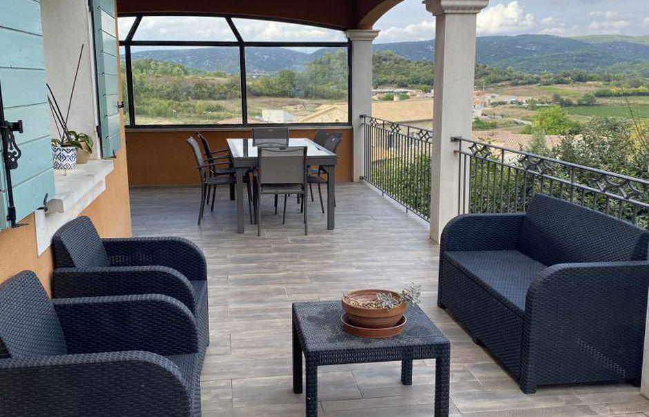 Vente maison 4 pièces 130 m² à Goudargues (30630), 353 000 €