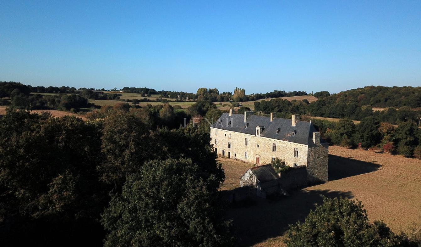 Manoir Saint-Brieuc