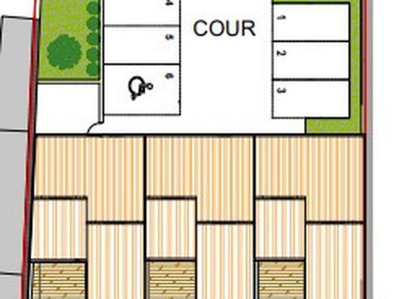 Vente maison 2 pièces 44,8 m2