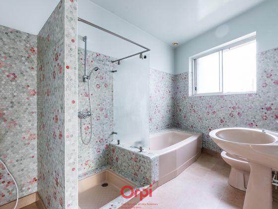 Vente maison 6 pièces 145 m2