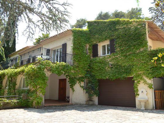 vente Maison 8 pièces 230 m2 Roquefort-les-Pins