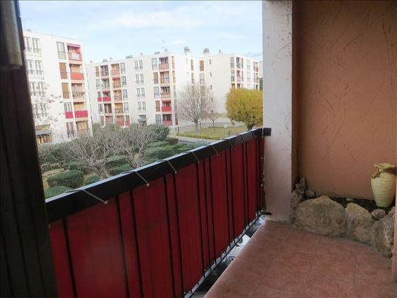 vente Appartement 3 pièces 74 m2 Marseille 13ème