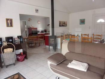 Maison 5 pièces 105,9 m2