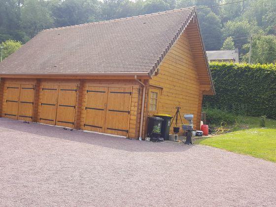 Vente propriété 4 pièces 141 m2