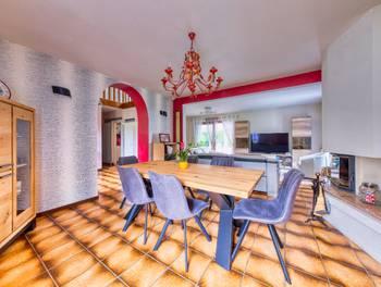 Maison 4 pièces 166,88 m2