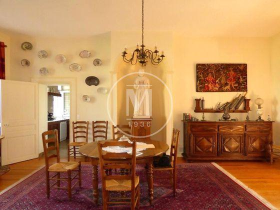 Vente maison 14 pièces 600 m2