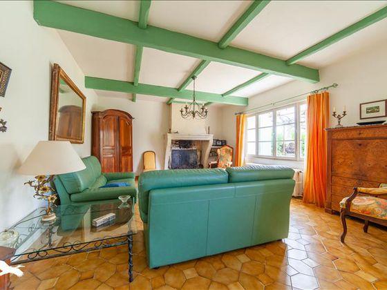 Vente maison 7 pièces 273 m2