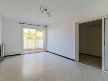 Appartement 2 pièces 54,84 m2