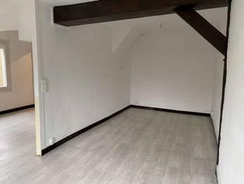Maison 4 pièces 99,44 m2