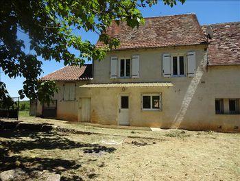 maison à Mayac (24)