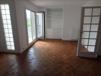 Appartement 3 pièces 73,21 m2