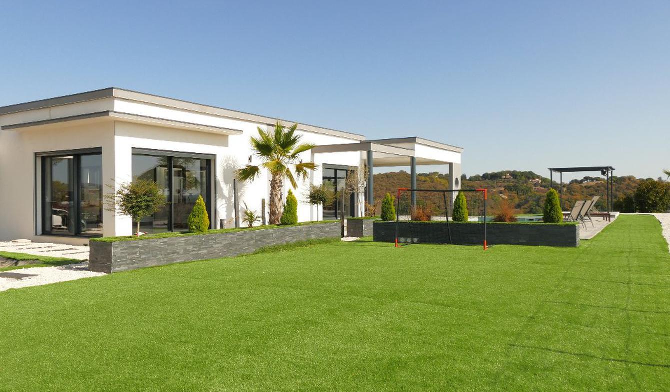 Maison avec piscine et terrasse Ales