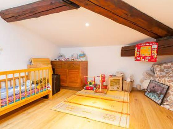 Vente appartement 5 pièces 78 m2
