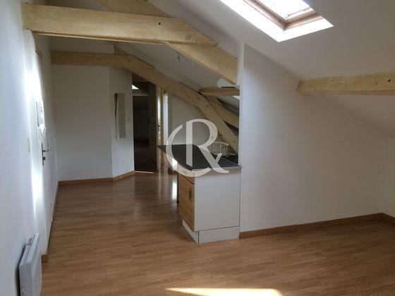 Location appartement 2 pièces 35,7 m2