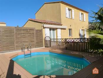 Villa 5 pièces 97 m2