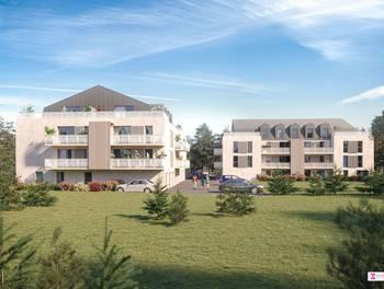 Appartement 3 pièces 61,4 m2
