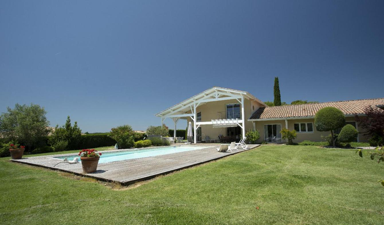 Maison avec terrasse Langon