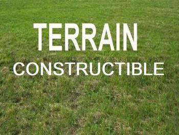 Terrain 2660 m2