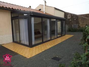 Maison 5 pièces 87,54 m2