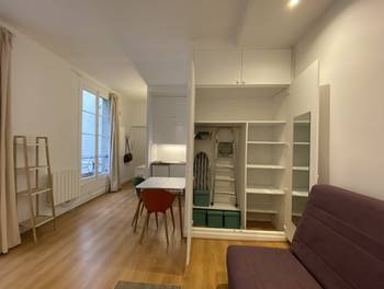 Studio meublé 26,58 m2