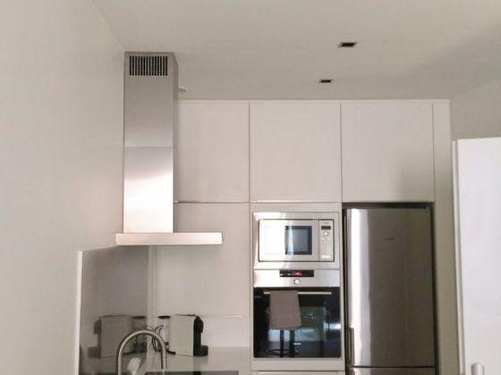 Vente appartement 2 pièces 43,17 m2