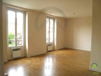 Appartement 4 pièces 69,65 m2