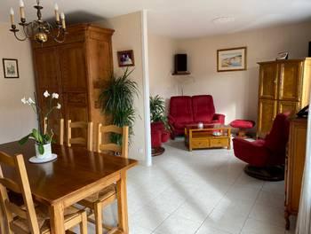 Appartement 4 pièces 79,49 m2