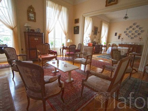Vente appartement 8 pièces 236,75 m2