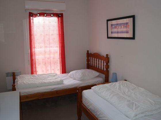 Vente appartement 4 pièces 68,93 m2