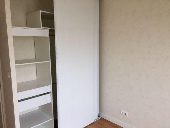 Location appartement 3 pièces 70,65 m2