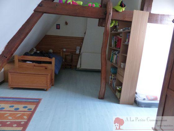 Vente maison 6 pièces 152,44 m2