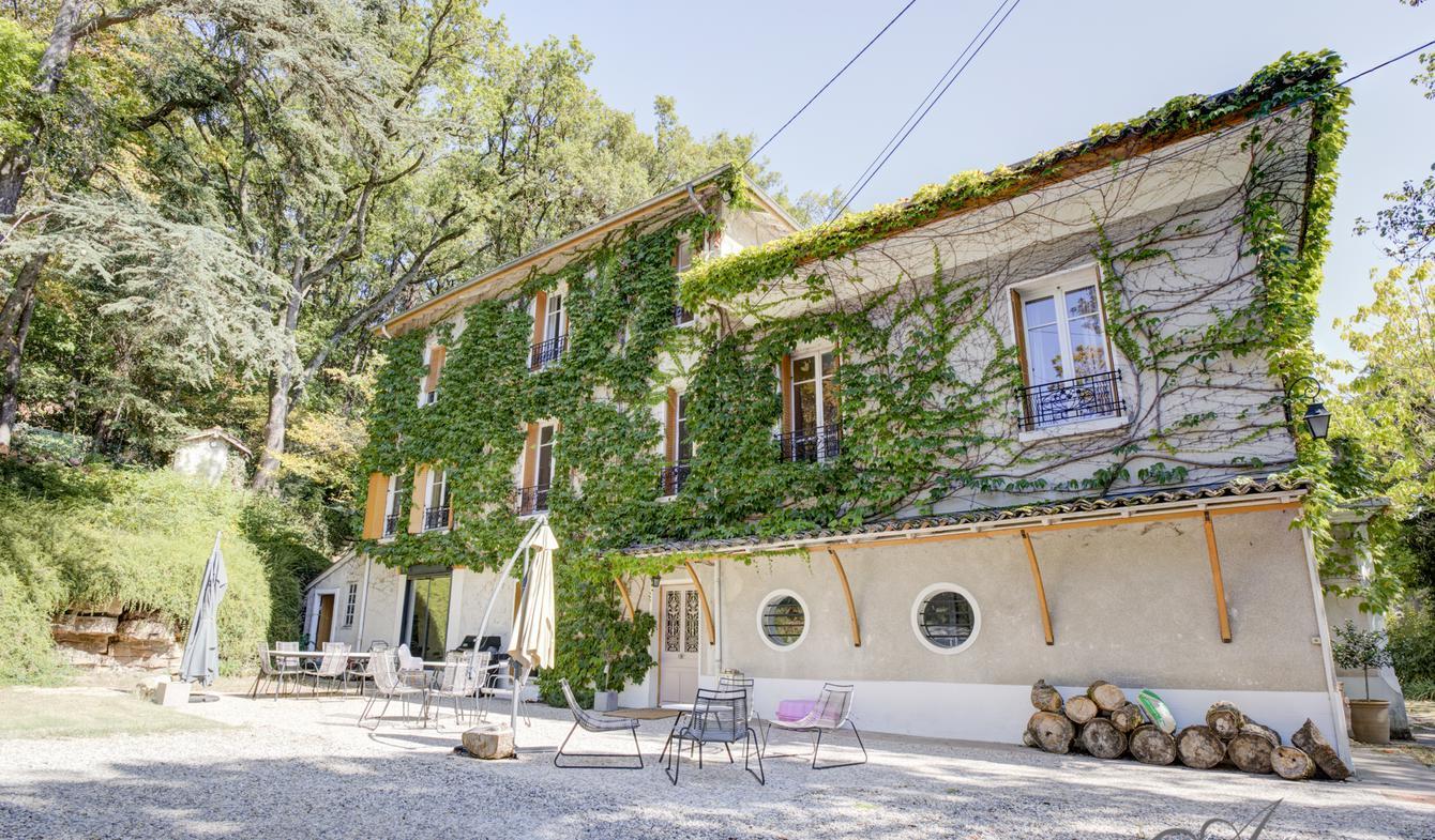 Maison avec piscine et terrasse Rillieux-la-Pape