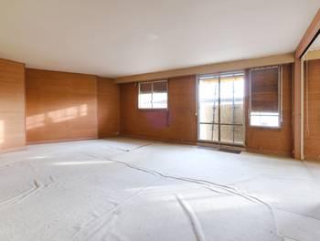 Appartement 5 pièces 129,35 m2