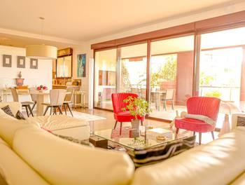 Appartement 4 pièces 169 m2