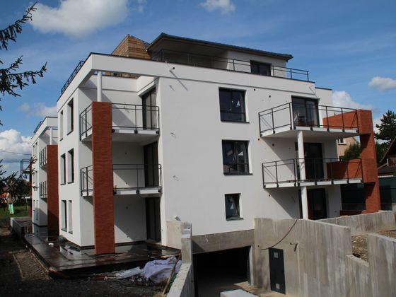 Vente appartement 3 pièces 63,45 m2