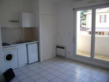 Appartement 2 pièces 25,37 m2