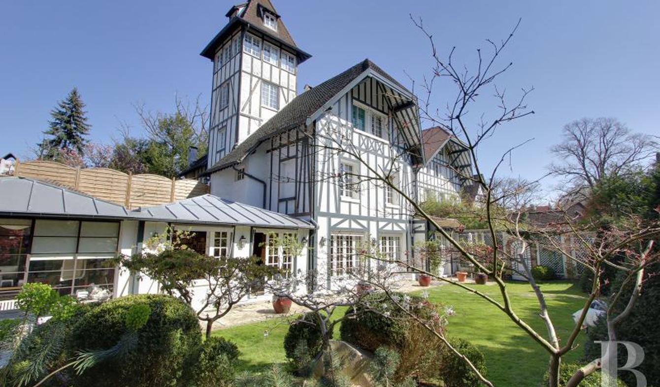 Maison Garches