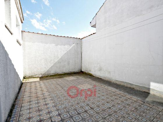 Vente maison 3 pièces 96,6 m2