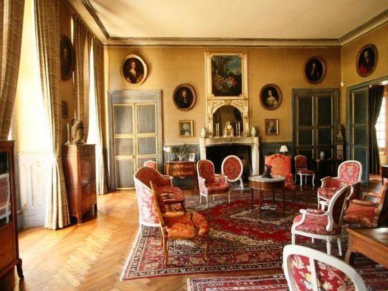 Vente château 11 pièces 660 m2