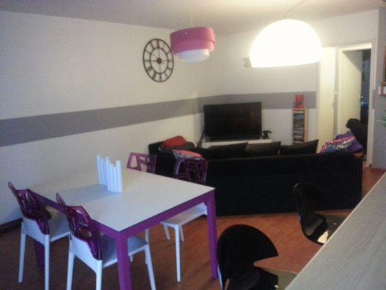 Location appartement 3 pièces 61,51 m2