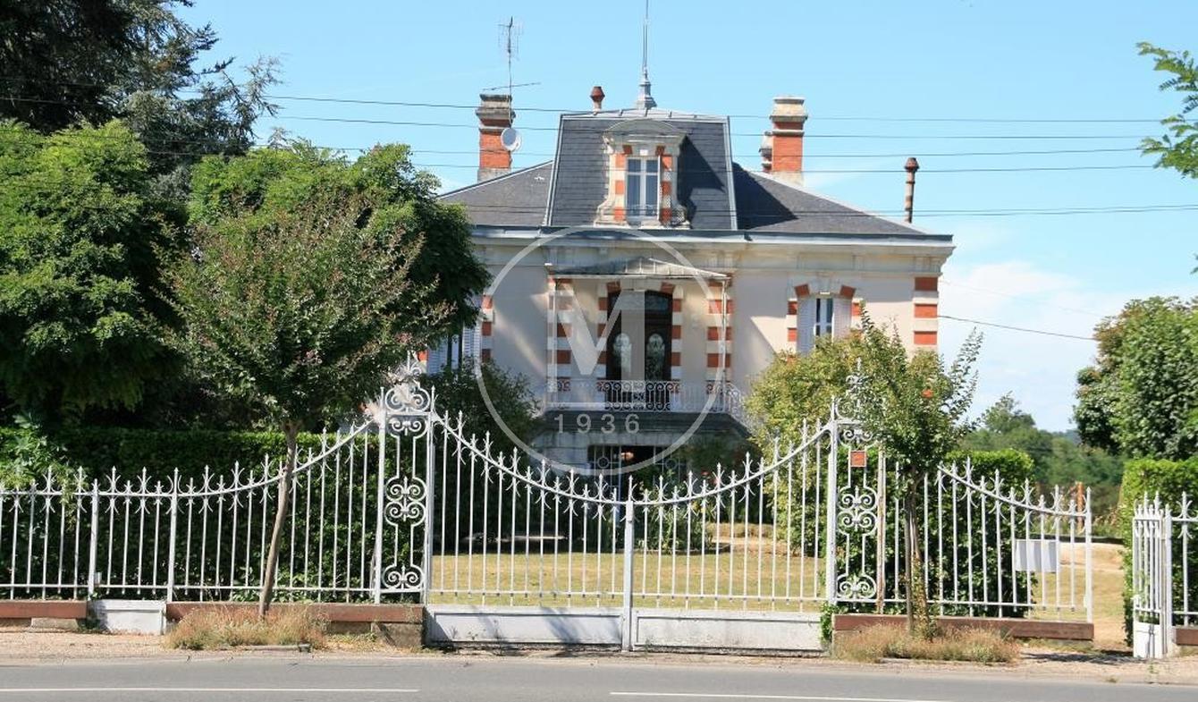 Maison Mussidan